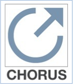 CHORUS signatories list now reaches 65 organizations